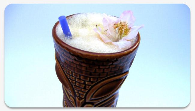 Coronado Luau Special
