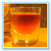 Irish Sazerac