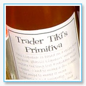 Trader Tiki's Primitiva