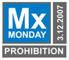 MxMo - Prohibition