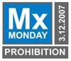 MxMo - Prohibition
